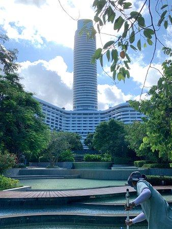 三亚海棠湾保利瑰丽酒店