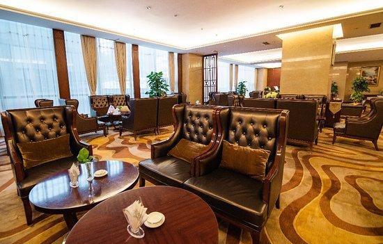 Dazhou, Китай: 凤凰国际大酒店