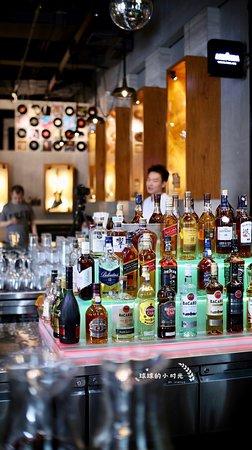 深圳硬石酒店硬石餐厅美食攻略