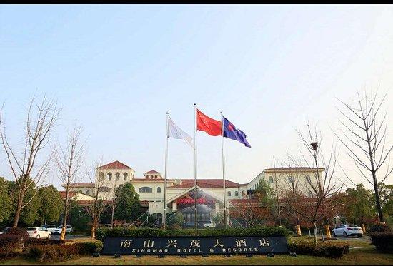 Lu'an, China: 444c087900302d797ef5cb458de836b