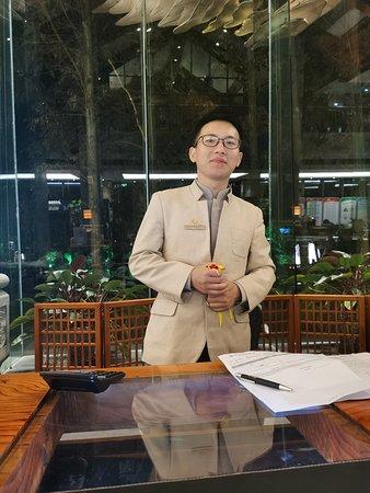 Foto de Liancheng County