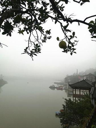 酒店-青居别苑,涪江