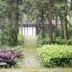 Zhou Libo Former Residence