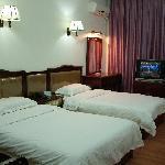 Fuyang Hotel