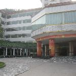 Changchengchang Grand Hotel