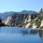Yougushentan Scenic Resort