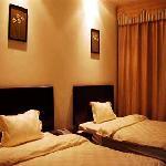 Shengdu Express Hotel