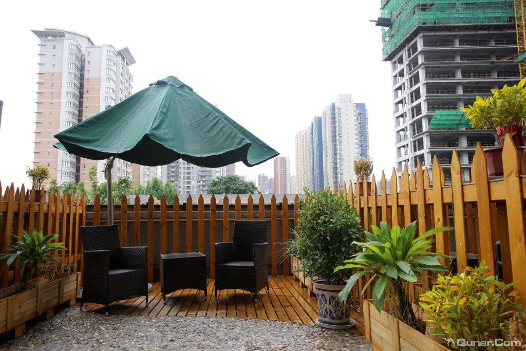 Leshui boutique hotel xi 39 an kina omd men och for Boutique hotel xian