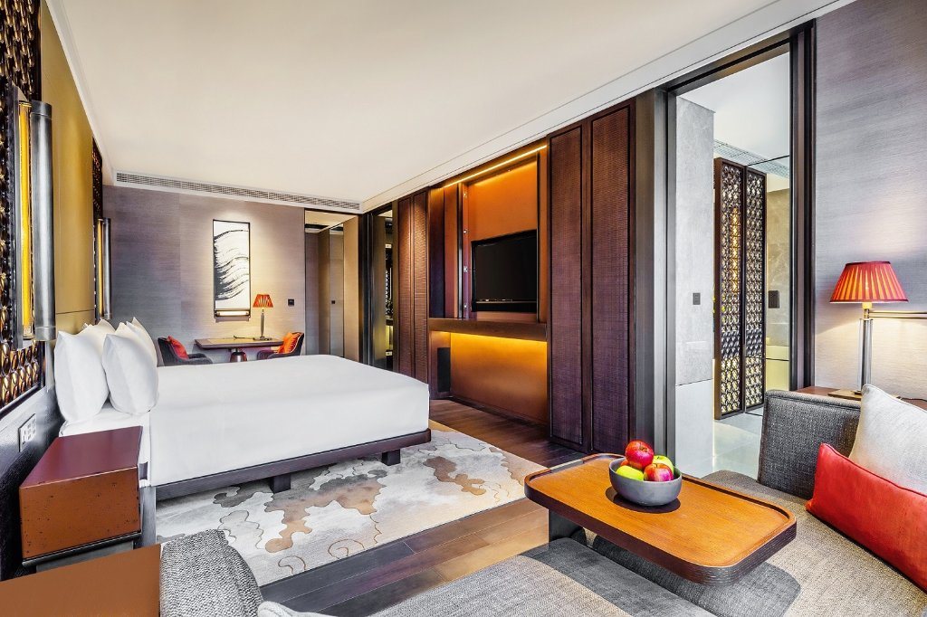 Chongqing Golden View Hotel Chongqing China