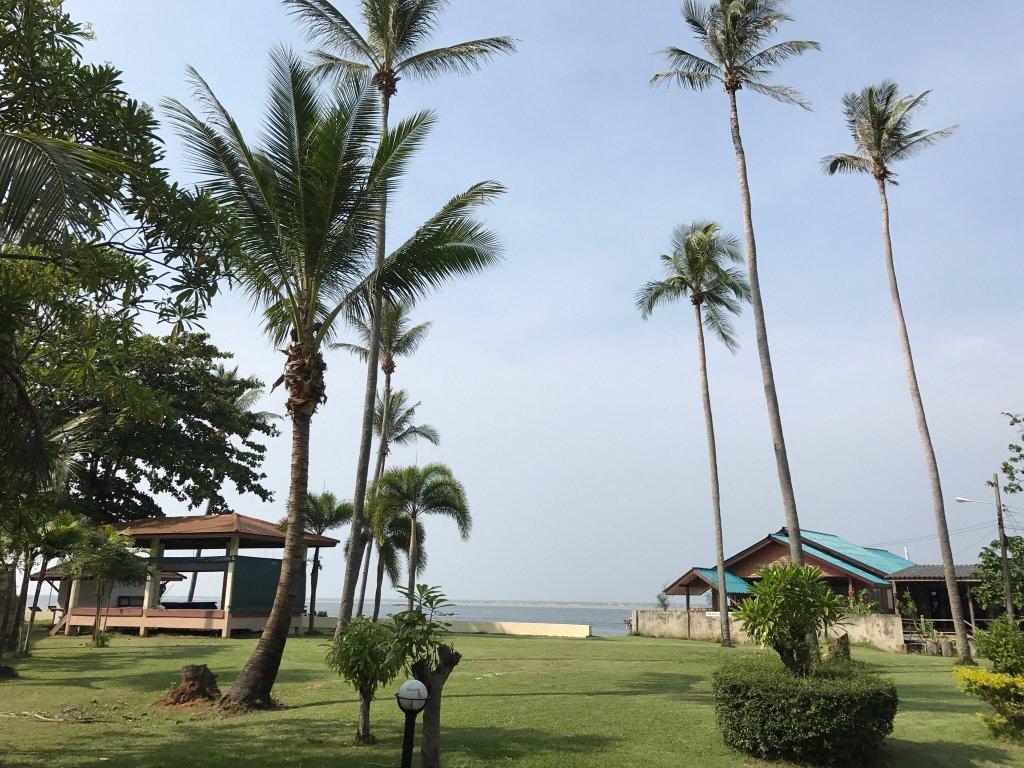 Crown Lanta Resort Spa Best Offers