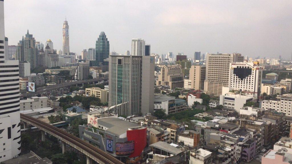 Landmark Hotel Bangkok Tripadvisor