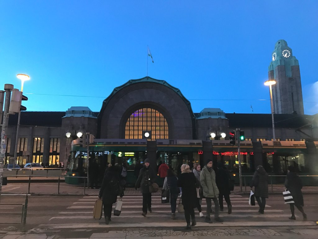 Leonardo Cafe & Bistro, Helsingin ravintola-arvostelut - TripAdvisor