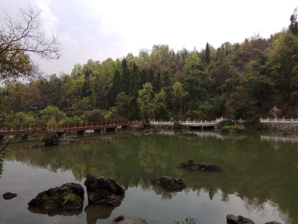 Longgong Caves Dragon Palace Anshun China What To