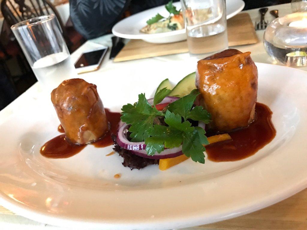 Steak Restaurant In St Helier