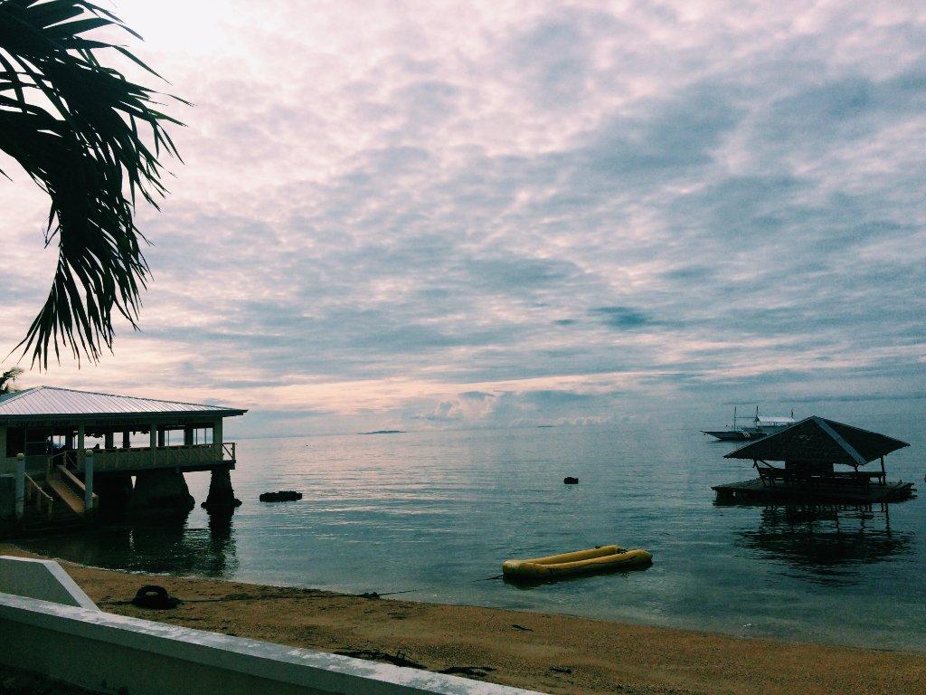 Scubacrew Dalaguete (Filippinerne) - anmeldelser