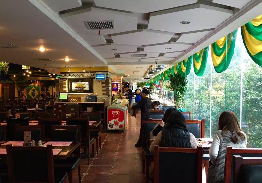 Restaurants Latin 3