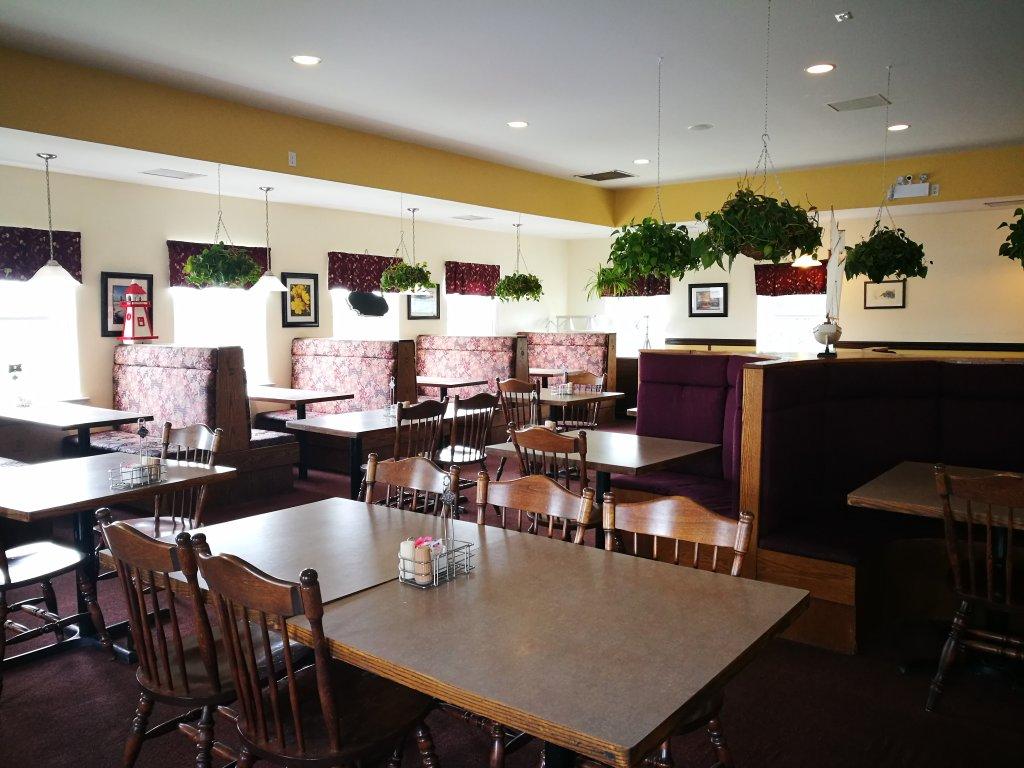 Sam S Restaurant Cornwall