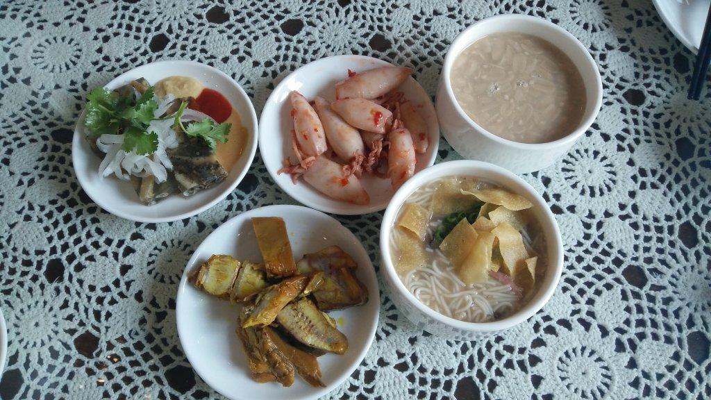 Good Restaurants In Xiamen