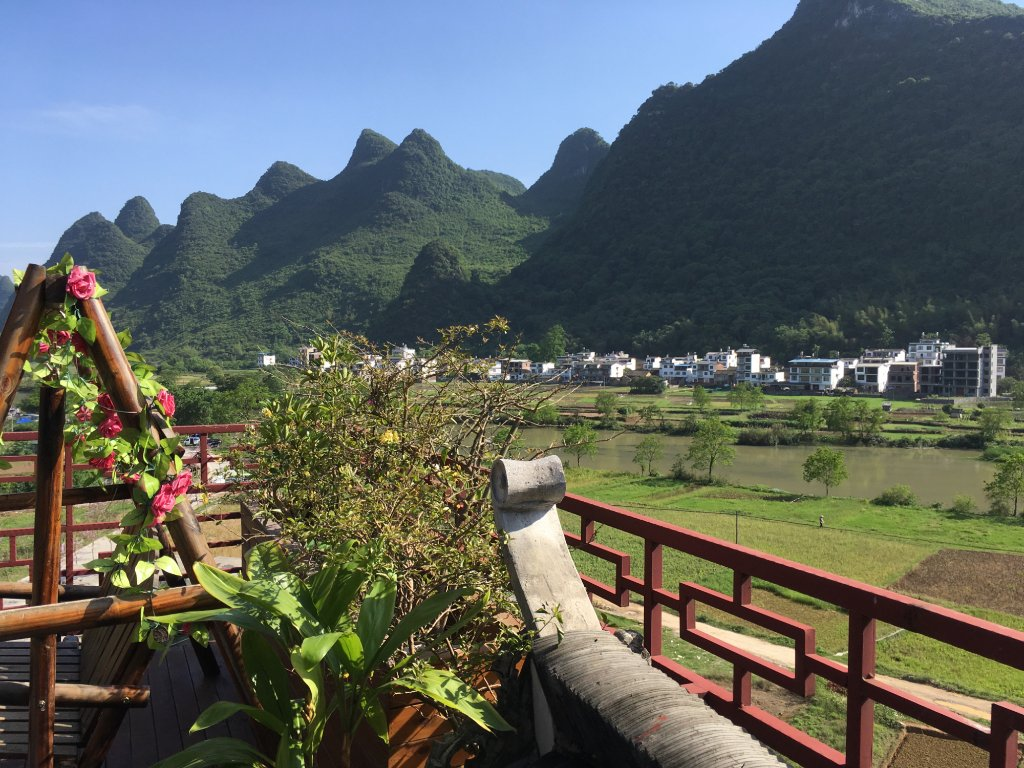 Eden Garden Hotel Prices Reviews Yangshuo County