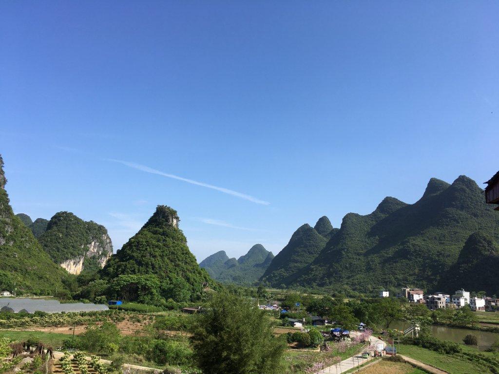 Eden Garden Hotel Prices Amp Reviews Yangshuo County