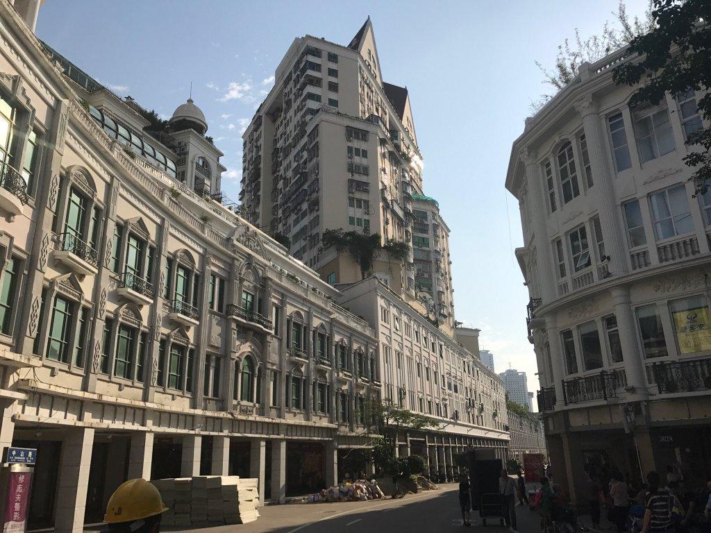 Hotels Near W Ea
