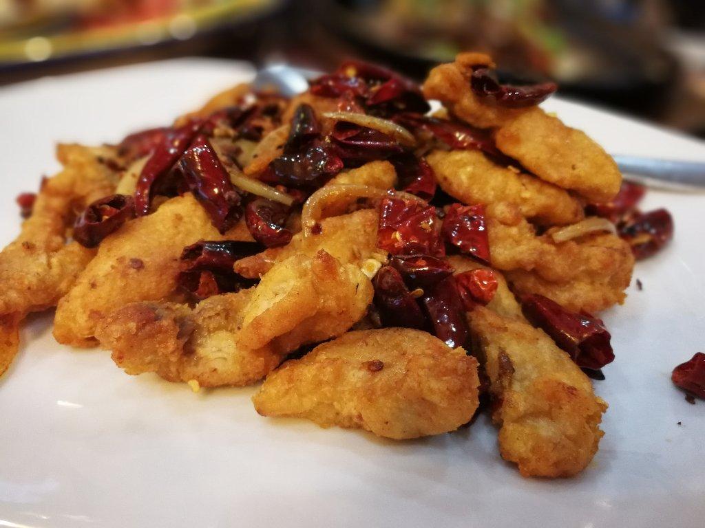 Ocean Seafood Chinese Restaurant Invercargill