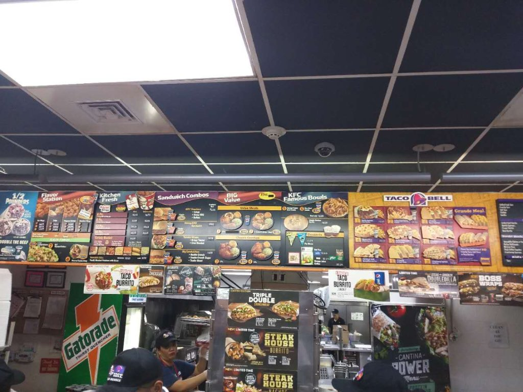 kfc taco bell, saipan - restaurant reviews & photos - tripadvisor