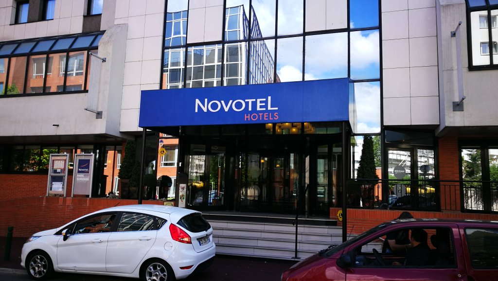 Novotel cafe hotel novotel suresnes restaurant avis num ro de t l phone photos tripadvisor - 7 rue du port aux vins 92150 suresnes ...