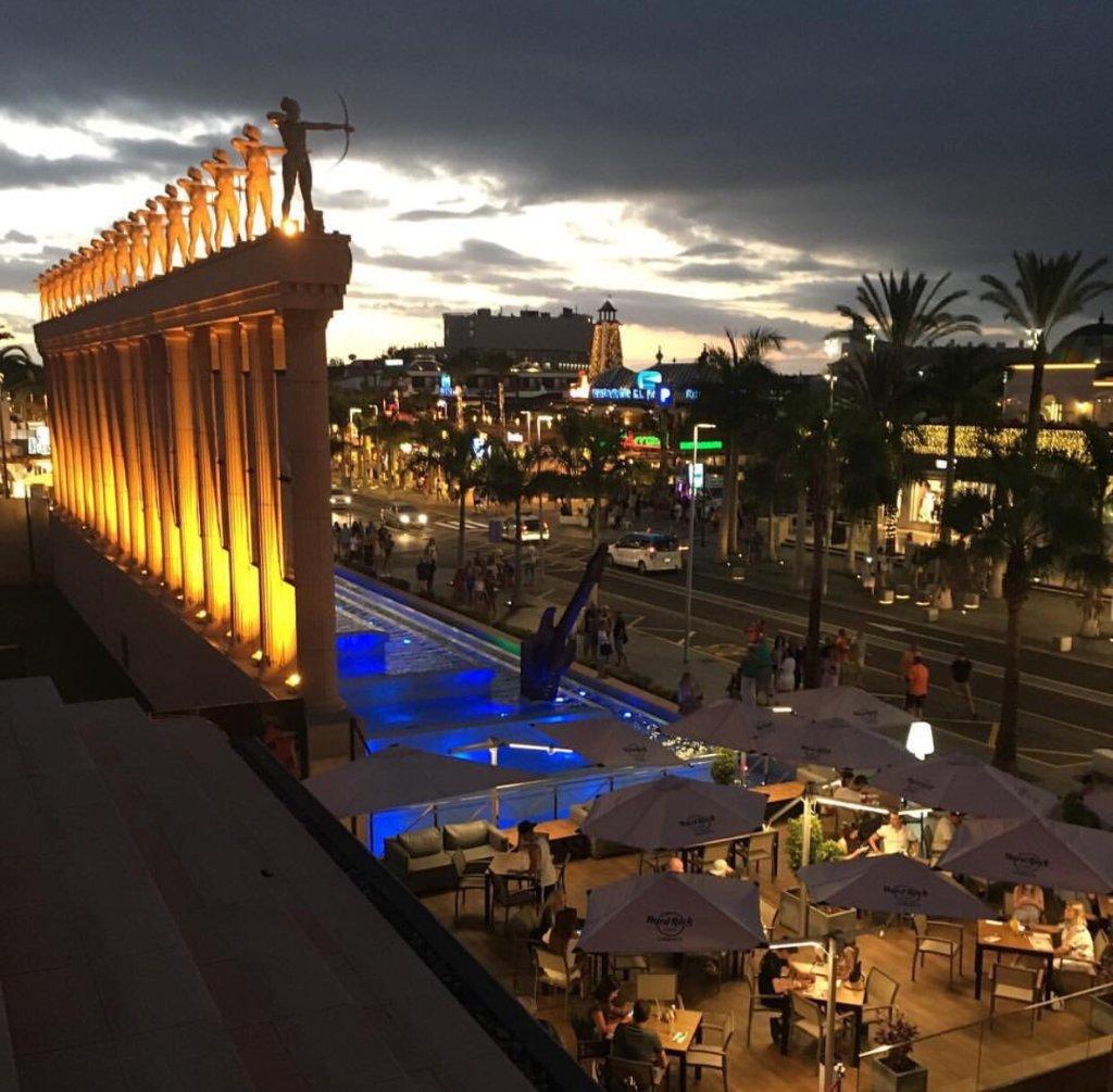 Lanzarote bar restaurante las palmas de gran canaria for Ikea gran canaria telefono