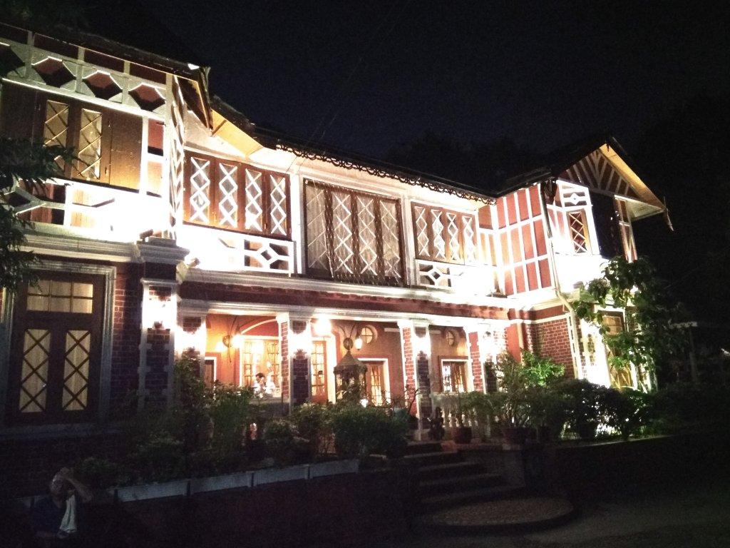 House Of Memories Restaurant Yangon Rangoon