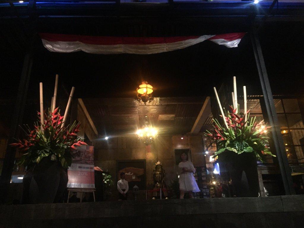 Warung Sama Sama, Sanur - Restaurant Bewertungen, Telefonnummer ...