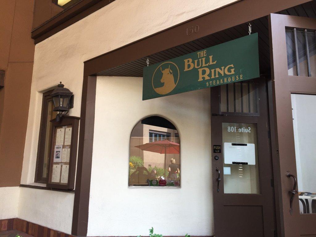 The Bull Ring Restaurant Santa Fe