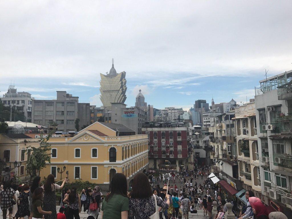 Hotels Near Venetian Macau