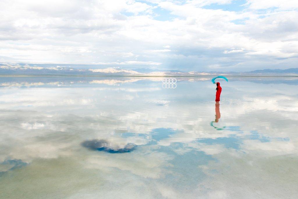 Chaka Salt Lake, Haixi (Ulan County, China): Award Winning ...