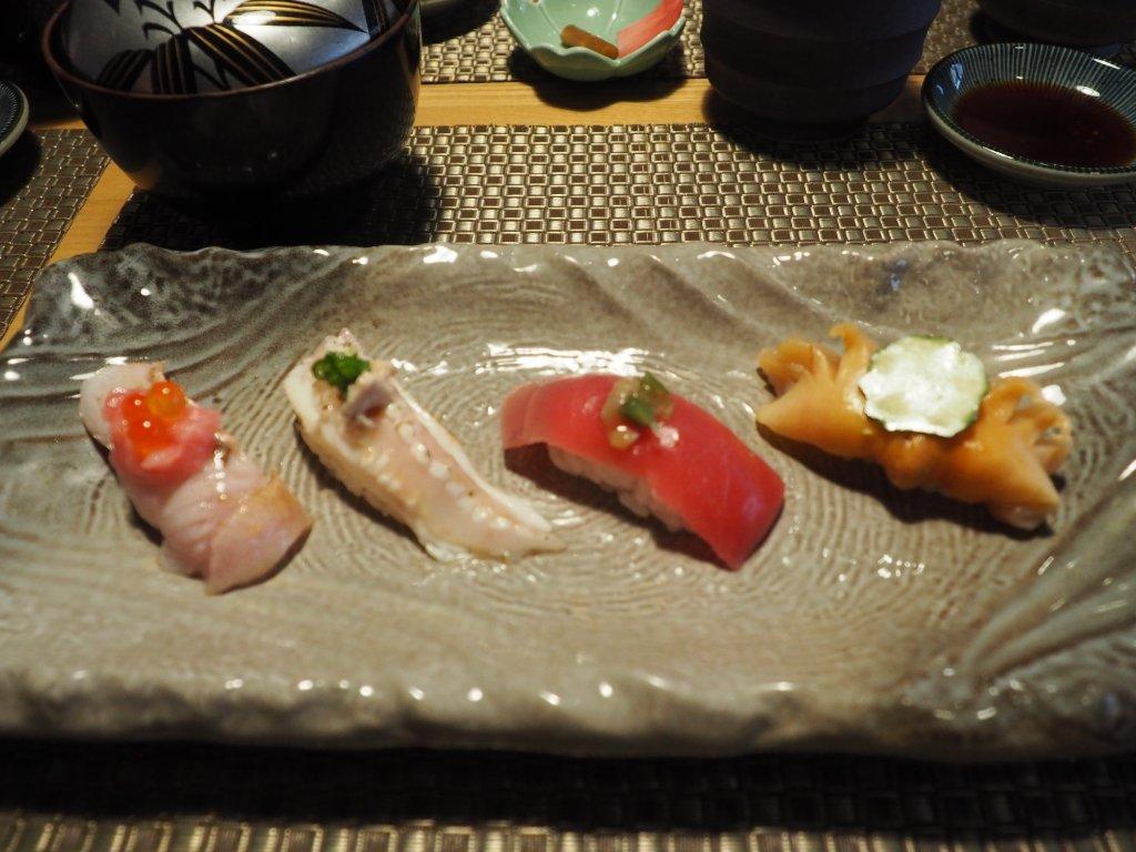Iwanami Japanese Restaurant