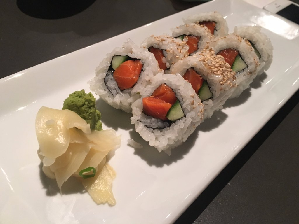 Kelowna Sushi Restaurant