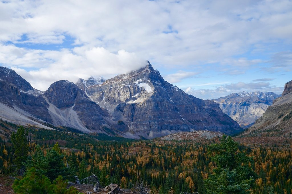 Alpine Helicopter Tours Canmore