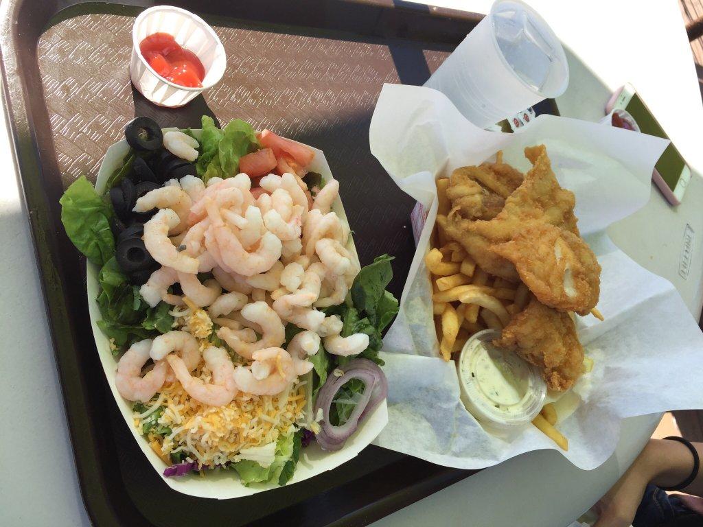 Fast Food In Morro Bay
