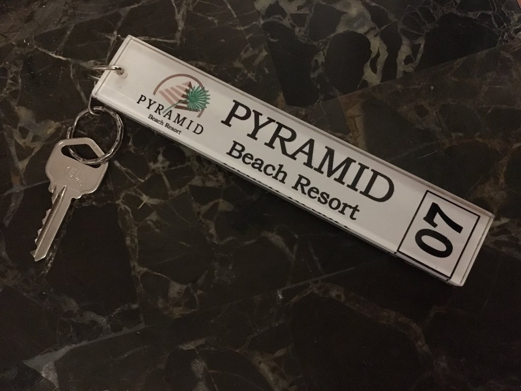 Alona Pyramid Beach Resort