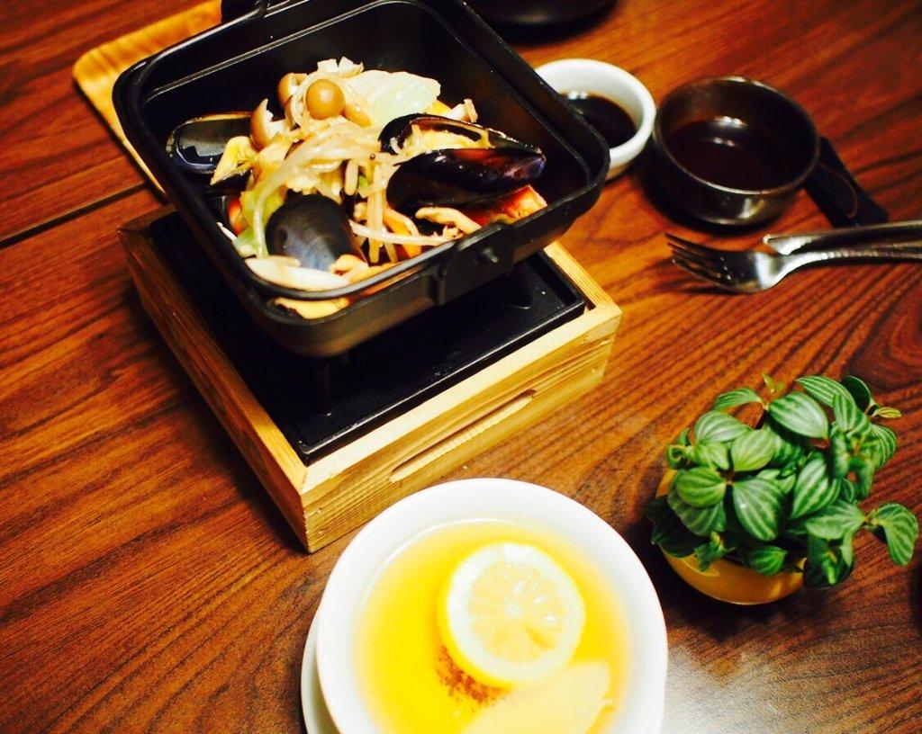Aroma hyatt shanghai hongkou restaurant reviews phone for Aroma japanese cuisine restaurant