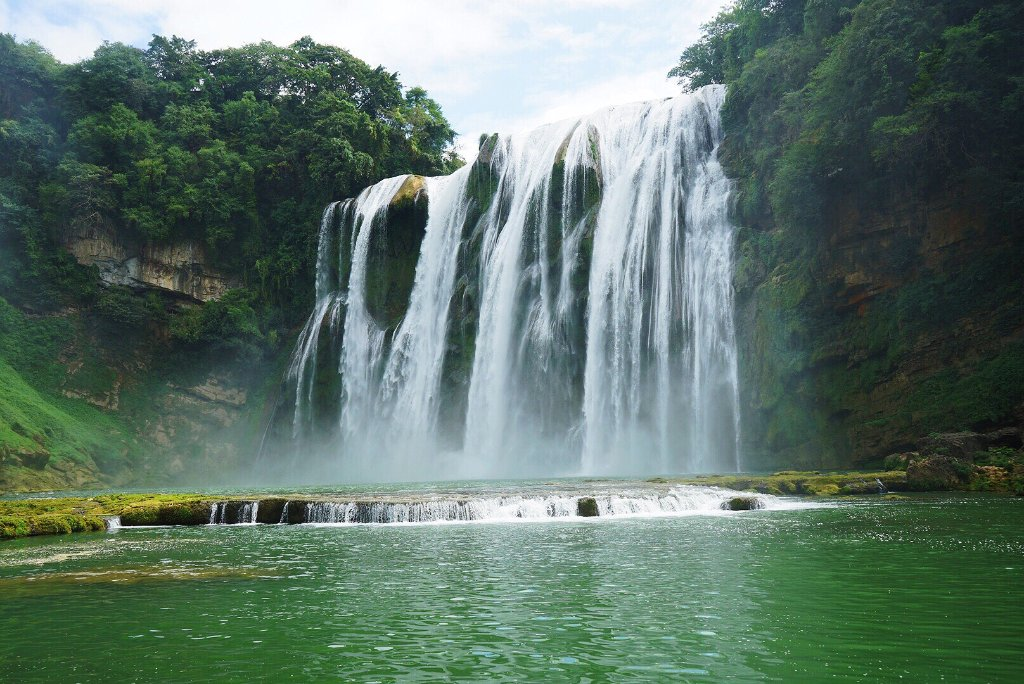 Huangguoshu Falls Zhenning County All You Need To Know