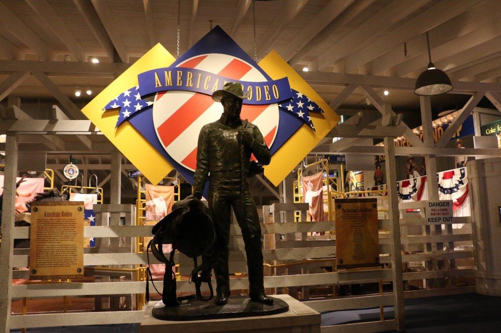 National Cowboy & Western Heritage Museum (Oklahoma City ...
