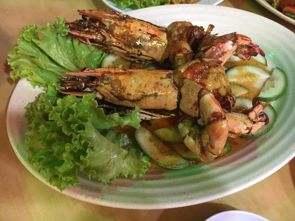 Langkawi Good Food Review