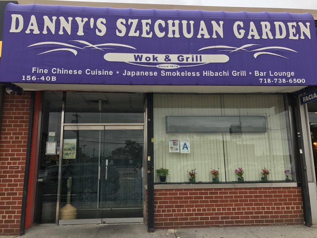 Restaurant In Howard Beach Queens