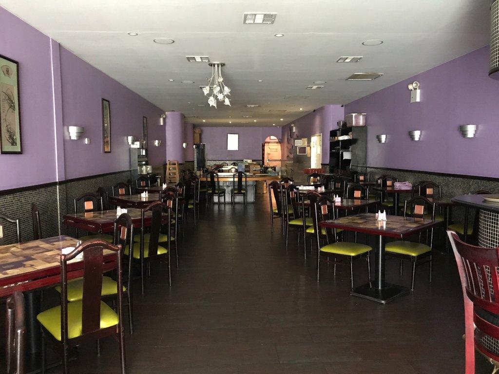 Chinese Restaurant Queens Blvd