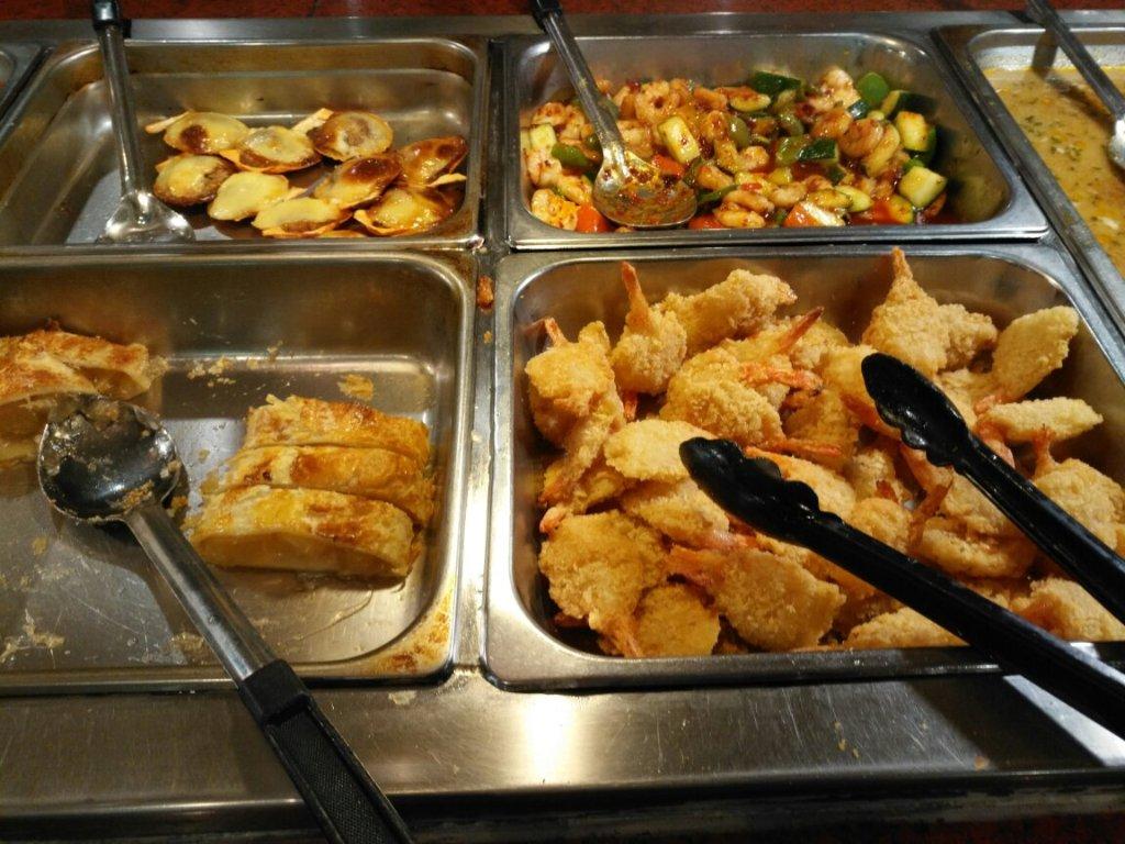 Food Places In Ridgecrest Ca