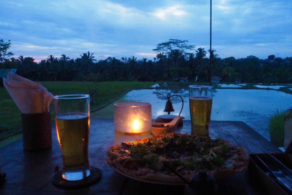 Cafe Pomegranate Ubud Review