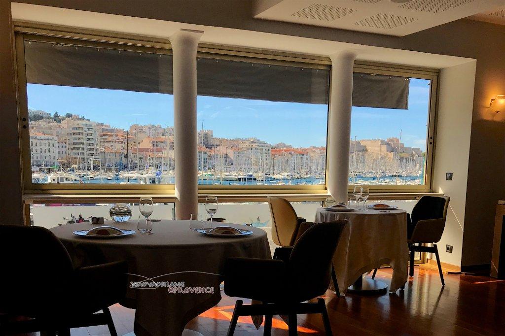 Une table au sud marseille restaurantanmeldelser - Restaurant une table au sud marseille ...