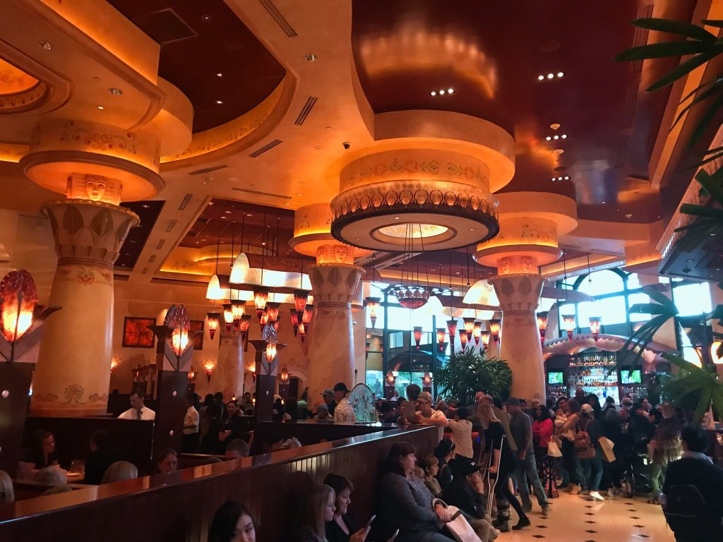 You have landed on the best page for the latest Cheesecake Factory menu prices! Known for its famous original cheesecakes, The Cheesecake Factory is a full-service restaurant that offers a menu that includes appetizers, small plates, pasta, burgers, sandwiches, pizza, and lunch specials.