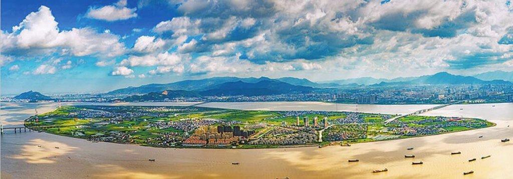 Wenzhou Xiwan